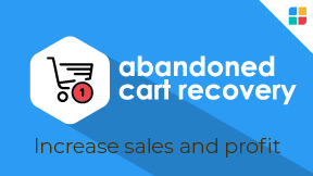 Abandoned Cart Recovery
