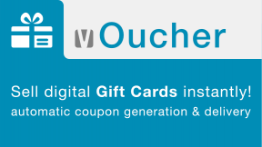 vOucher - Sell Gift-Cards Instantly