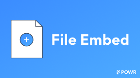 File Embed