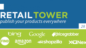 Retail Tower - Feeds for shopping engines and marketplaces.