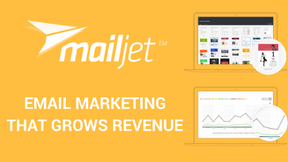 Mailjet Newsletter Email Marketing App
