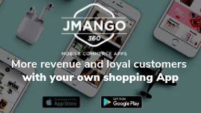 JMango360 - Integrated Edition - Mobile App