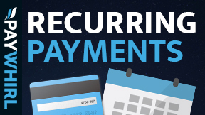 Recurring Payments, Subscriptions & Invoicing by PayWhirl