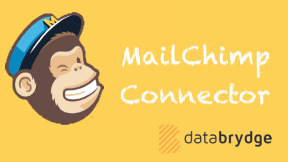 MailChimp Connector